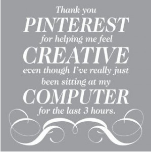 Pinterest Waste of Time No More