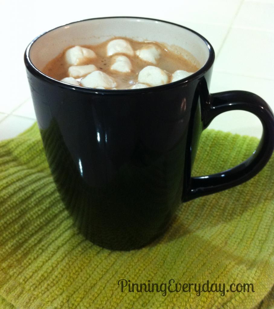 easy homemade hot chocolate2