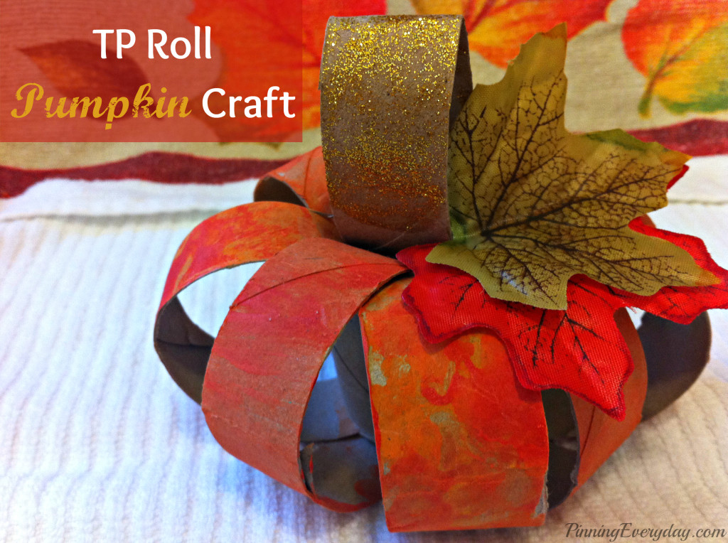 craft paper roll thanksgiving 1608